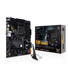 M/B ASUS TUF GAMING B550-PLUS WIFI