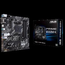 M/B ASUS PRIME B550M-K