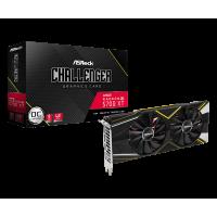 TARJETA DE VIDEO ASROCK RX 5700 XT CHALLENGER D 8GB DDR6 OC