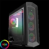 GABINETE GAMEMAX ASGARD RGB
