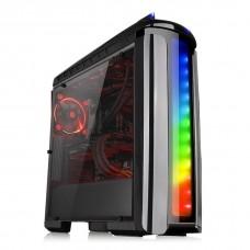 GABINETE THERMALTAKE C22 BLACK RGB