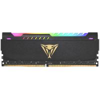 MEMORIA PATRIOT VIPER STEEL 8GB 3200 MHz RGB