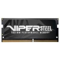 MEMORIA RAM VIPER STEEL 8GB 2666 MHz SODIMM