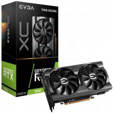 TARJETA DE VIDEO EVGA RTX 3060 XC GAMING 12GB DDR6