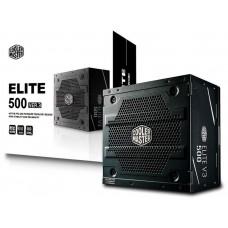 FUENTE DE PODER COOLER MASTER ELITE 500W V3