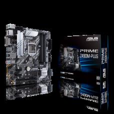 M/B ASUS PRIME Z490M-PLUS