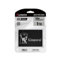 "DISCO DURO SSD 2.5"" KINGSTON KC600 1TB"