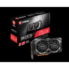 TARJETA DE VIDEO MSI RX 5700 XT MECH 8GB DDR6 OC