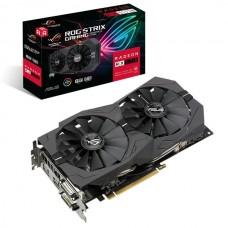 TARJETA DE VIDEO ASUS ROG STRIX RX 570 8GB DDR5 OC