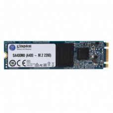 DISCO DURO SSD M.2 KINGSTON A400 240GB