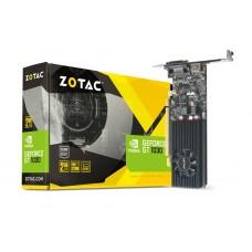 TARJETA DE VIDEO ZOTAC GT 1030 2GB DDR5 LOW PROFILE