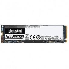 DISCO DURO SSD NVMe KINGSTON KC2000 250GB
