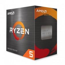 CPU AMD RYZEN 5 5600X 3.7GHz