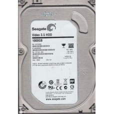 "DISCO DURO SEAGATE PIPELINE HD 3.5"" 1TB  ST1000VM002 (refurbished)"
