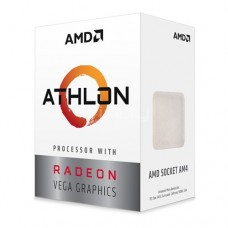 AMD CPU ATHLON 3000G 3.5GHz