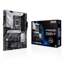 M/B ASUS PRIME Z590-P