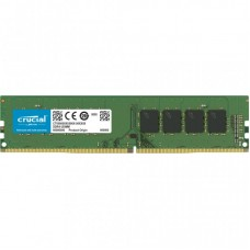 MEMORIA RAM CRUCIAL 16GB 2666MHz DDR4 CL19