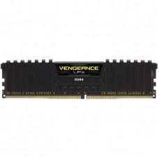 MEMORIA RAM CORSAIR VENGEANCE LPX 16GB DDR4 3000MHZ CL16 BLACK