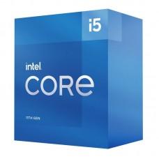 INTEL CPU CORE I5 11400F 2.6GHz