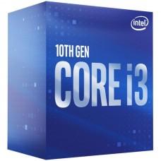 INTEL CPU CORE I3 10100F 3.6GHz