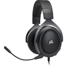AUDIFONOS CORSAIR HS50 CARBON