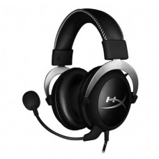 AUDIFONOS KINGSTON HYPERX CLOUDX GAMING