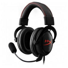 AUDIFONOS KINGSTON HYPERX CLOUD CORE