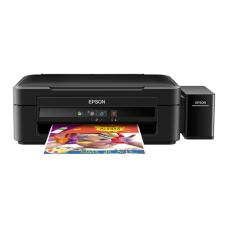 Impresora Epson EcoTank L380 Multifuncional Sistema inyección de tinta copiadora y escáner