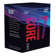 INTEL CPU CORE I7 8700  3.2 GHz