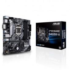 M/B ASUS PRIME B460M-A