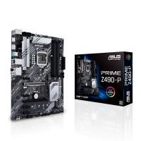 M/B ASUS PRIME Z490-P