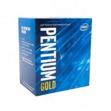 INTEL CPU PENTIUM GOLD G6400 4 GHZ