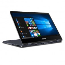 "Notebook Asus VivoBook Flip TP501UA-CJ104D i3-6100U Ram 4GB 500GB HDD Led15,6"" FreeDOS"