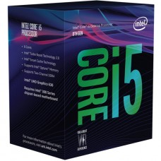 INTEL CPU CORE I5 8600 3.1 GHz