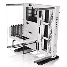 Gabinete Thermaltake Core P3 Blanco