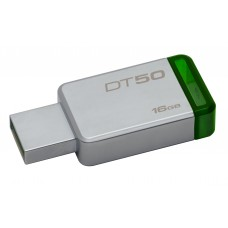 Pendrive Kingston DataTraveler® 50 USB 3.0 16GB