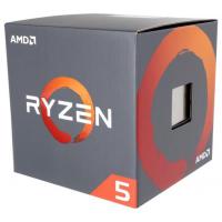 CPU AMD Ryzen 5 2600 3.4GHz