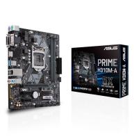 M/B ASUS PRIME H310M-A