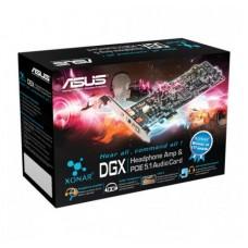 TARJETA DE SONIDO ASUS XONAR DGX 5.1 PCI-E