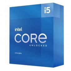 INTEL CPU CORE I5 11600k 3.9GHz