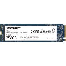 DISCO DURO M.2 PCI-E GEN 3 PATRIOT P300 256GB