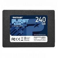 "DISCO DURO SSD PATRIOT ELITE 240GB SATA III 2.5"""
