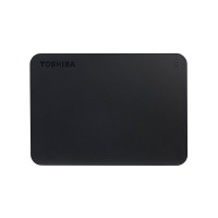 "TOSHIBA CANVIO BASIC 2.5"" 4TB USB 3.0 EXTERNO"