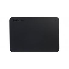 "TOSHIBA CANVIO BASICS 2.5"" 1TB USB 3.0 EXTERNO"