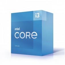 INTEL CPU CORE I3 10105 3.7GHZ