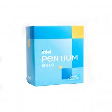 INTEL CPU PENTIUM GOLD G6405 4.1GHz
