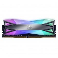 MEMORIA RAM XPG SPECTRIX D60G 8GB 3000MHZ DDR4 CL16