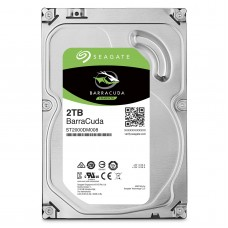 DISCO DURO SEAGATE 2TB BARRACUDA 3.5 (ST2000DM008)
