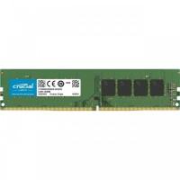 MEMORIA RAM CRUCIAL DDR4 16GB 2666Mhz  CL19