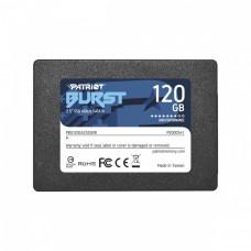 """DISCO DURO SSD PATRIOT 120GB SATA III 2.5"""""""